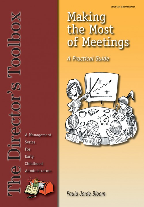 Making the Most of Meetings