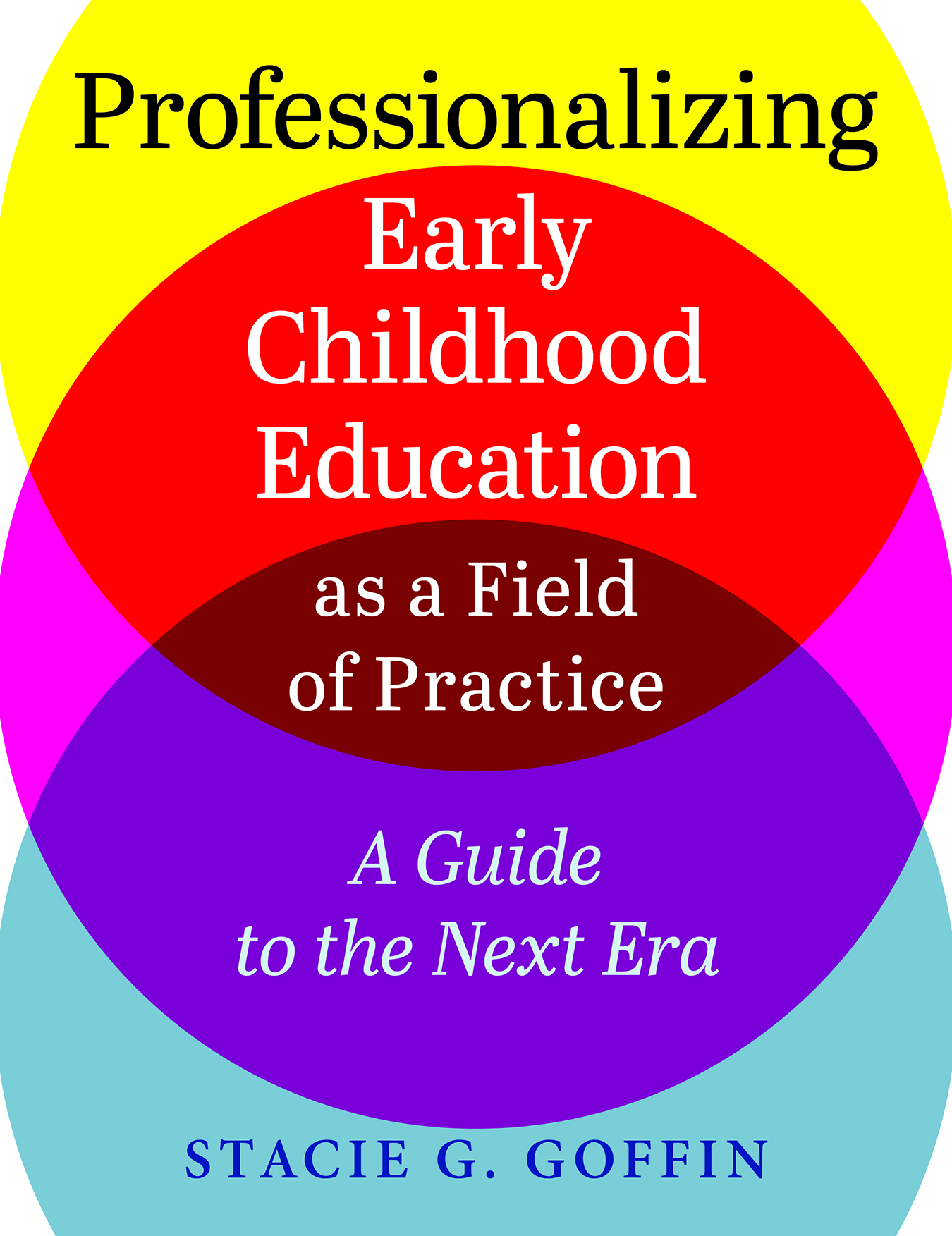 Professionalizing ECE